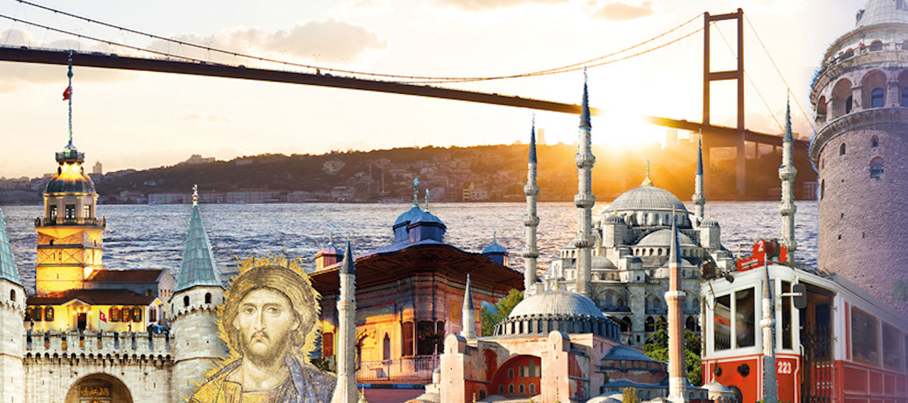3rd Interventional Pain Istanbul Symposium and Hands On Cadaver Workshop