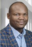 Emmanuel Thobejane, MBChB, Mmed Neurosurgury, CIME, FIPP