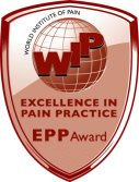 Excellence in Pain Practice Award - World Institute of Pain